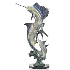 Slam Marlin and Sailfish