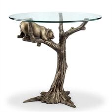 Sleepy Bear End Table