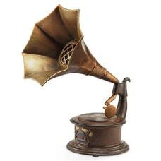 Gramophone Bluetooth