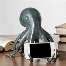 Octopus Bluetooth