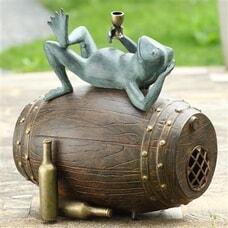 Frog Bluetooth